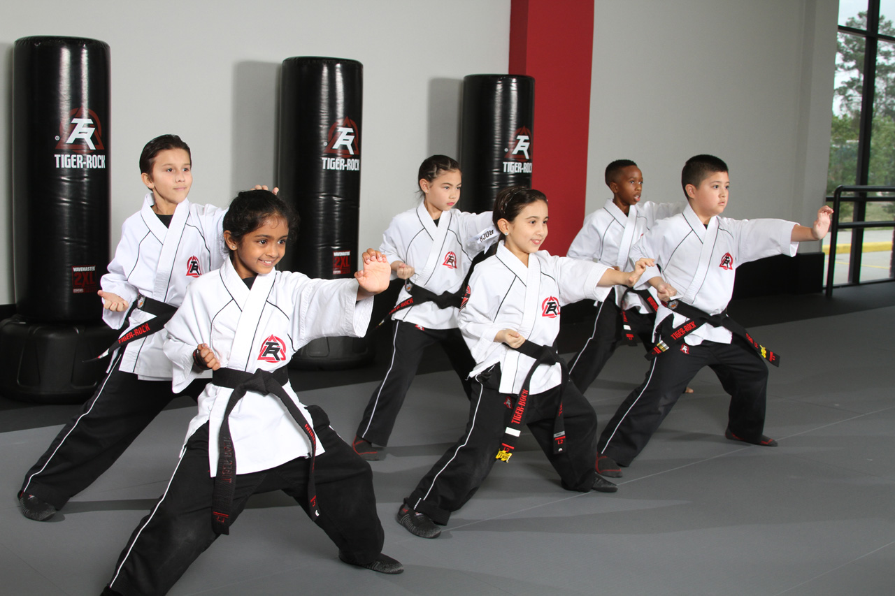 martial arts for kids in groves tx