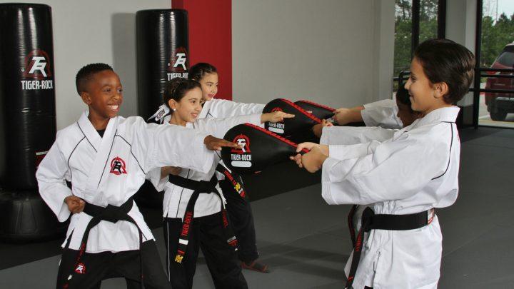 martial arts for kids in port arthur tx