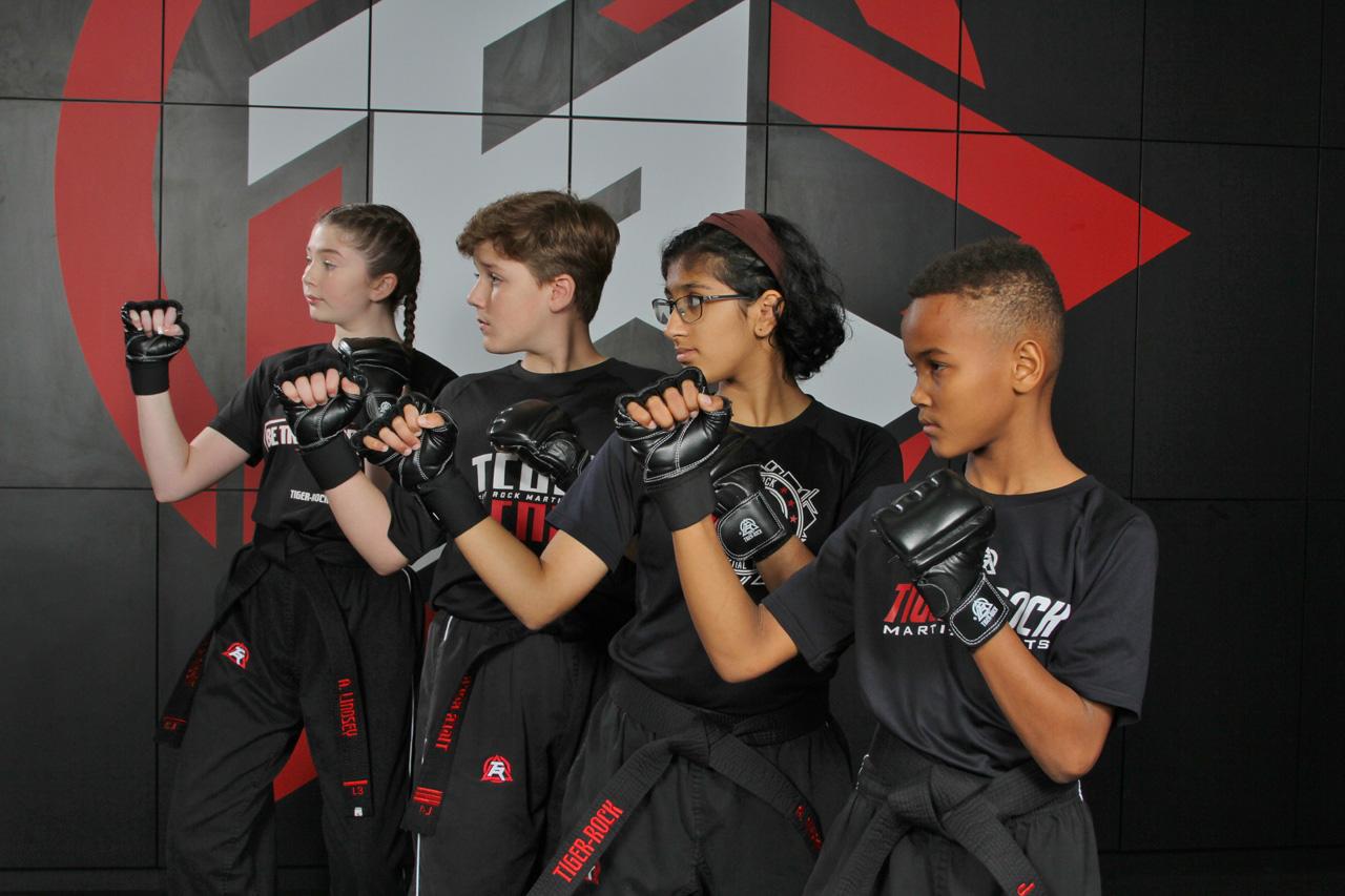 martial arts kids in jefferson county tx