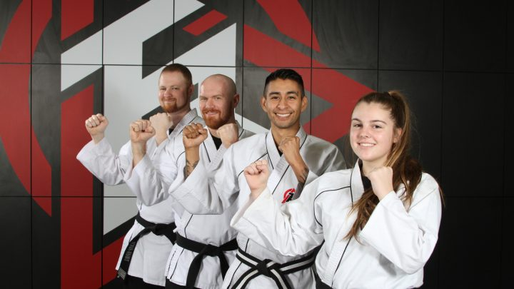 adult martial arts lessons in groves tx