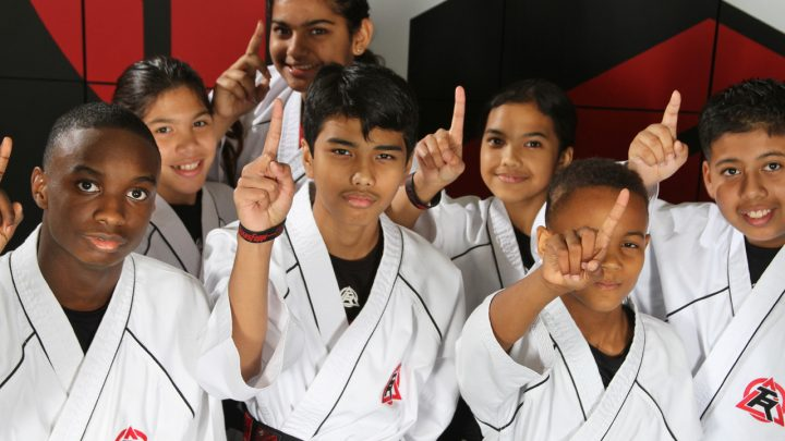 teen martial arts lessons in nederland tx